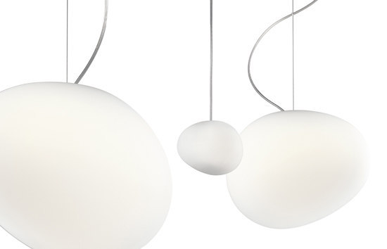 Gregg, pendel by Foscarini | General lighting