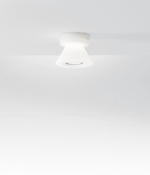 Minima fluo C1 by Prandina | General lighting