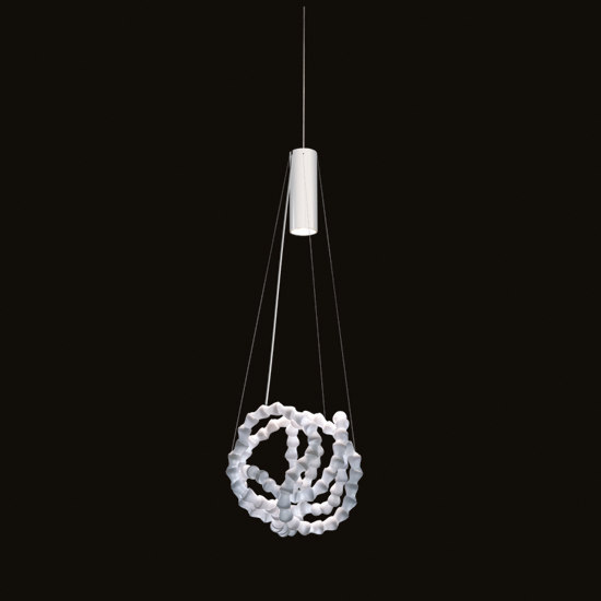 Abyss pendant lamp by Kundalini | General lighting