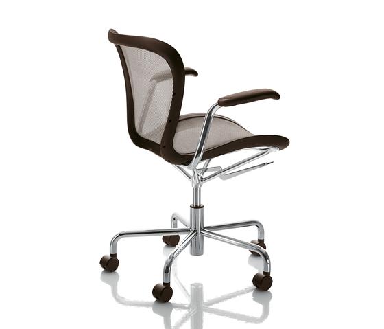 Annett Chaise de Magis | Chaises de travail