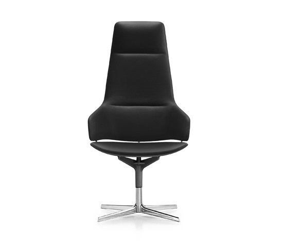 Aston Direction by Arper | Conference chairs