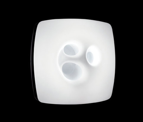 Alone wall/ceiling lamp by Kundalini | General lighting