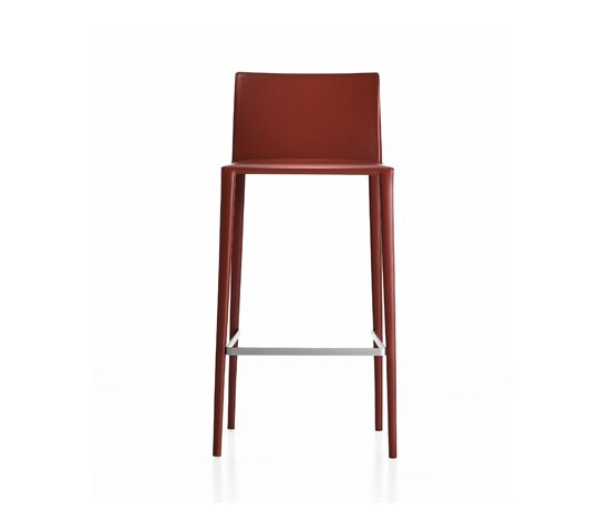 Norma | 1714/1716 by Arper | Bar stools
