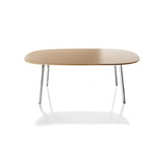 Déjà-Vu Table by Magis | Canteen tables