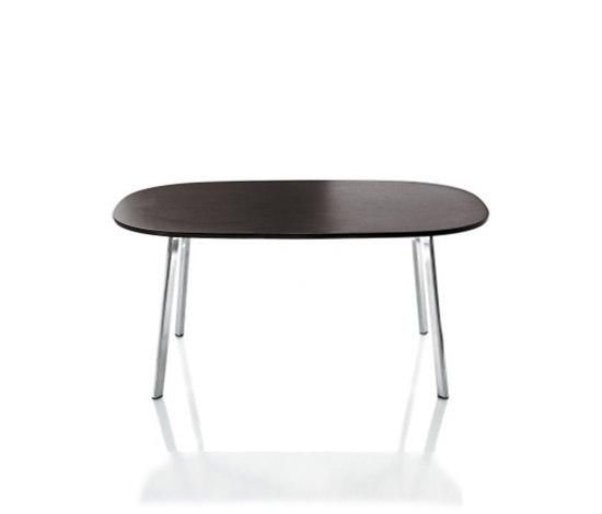 Déjà-Vu Table di Magis | Tavoli mensa