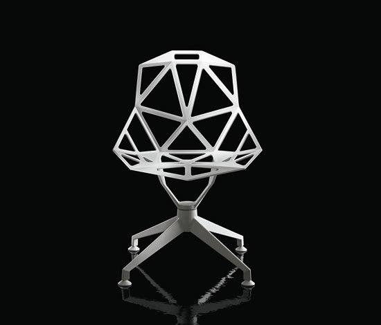 Chair_One_4Star di Magis | Sedie da giardino