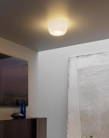 Amélie ceiling lamp by FontanaArte | General lighting