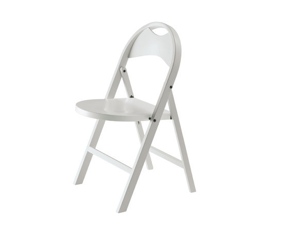 B751 by WIENER GTV DESIGN | Chairs