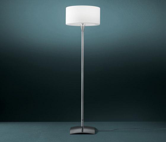 Drum Floor lamp by FontanaArte | General lighting