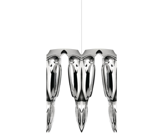 LQ - Chandelier LED di Zumtobel Lighting | Illuminazione generale