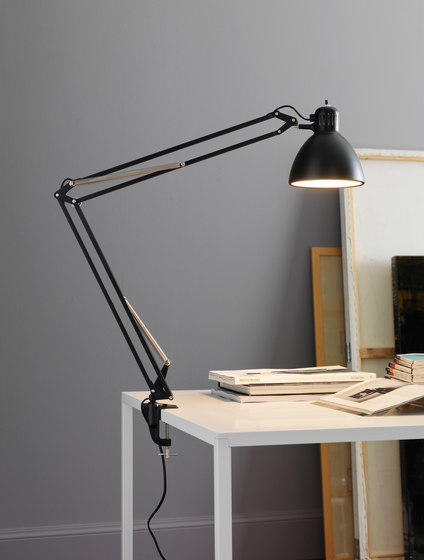 Naska Table lamp by FontanaArte | General lighting