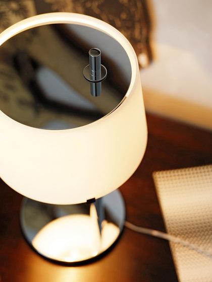 Passion Lámpara de sobremesa de FontanaArte | Lámparas de sobremesa