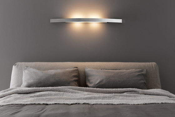Riga Wall lamp by FontanaArte | General lighting