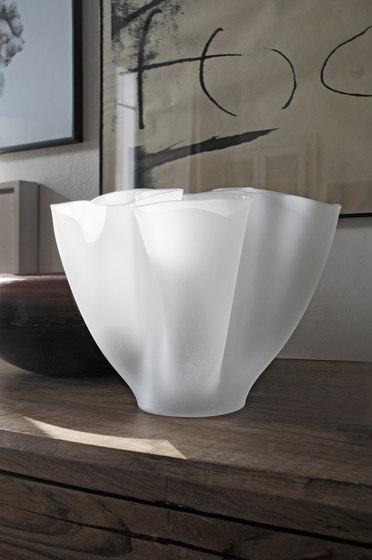 Cartoccio Vase by FontanaArte | Vases