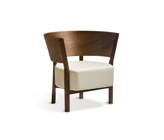 Tosai easy chair by Conde House | Armchairs