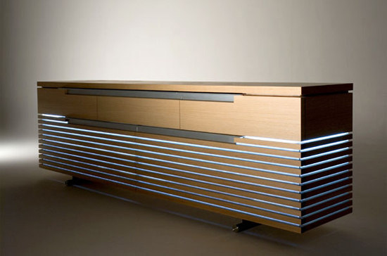 Tosai sideboard by Conde House | Sideboards