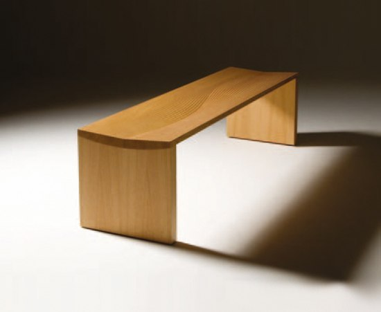 Nami Bench by Conde House | Benches