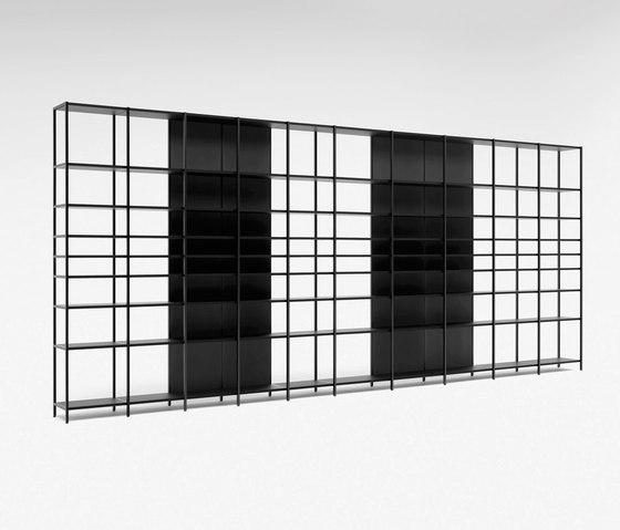 Matrix U344* de Pastoe | Sistemas de estantería