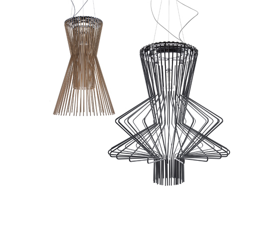 Allegro Vivace suspension by Foscarini | General lighting