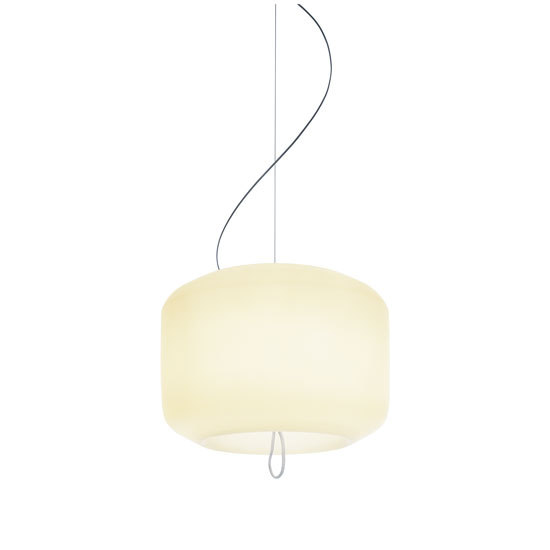nan13 suspended lamp by nanoo by faserplast | General lighting