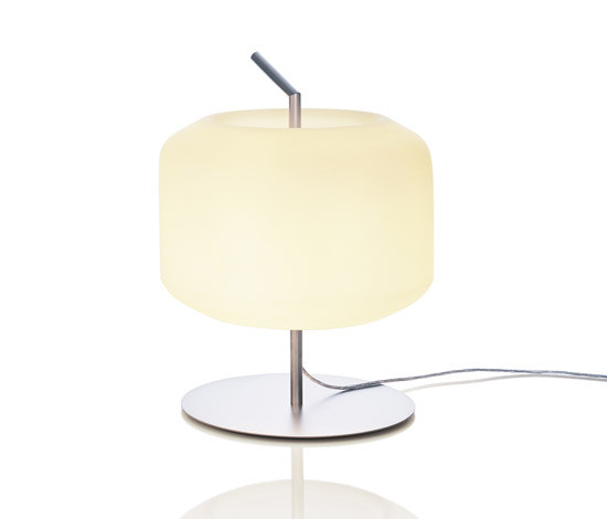 nan12 table lamp by nanoo by faserplast | General lighting