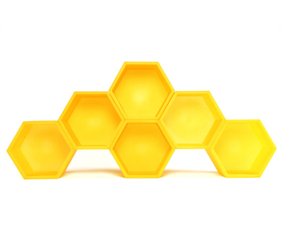 Honeycomb by Quinze & Milan | Space dividers