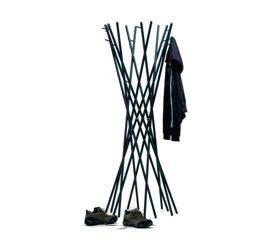 MIKADO by FORMvorRAT | Freestanding wardrobes