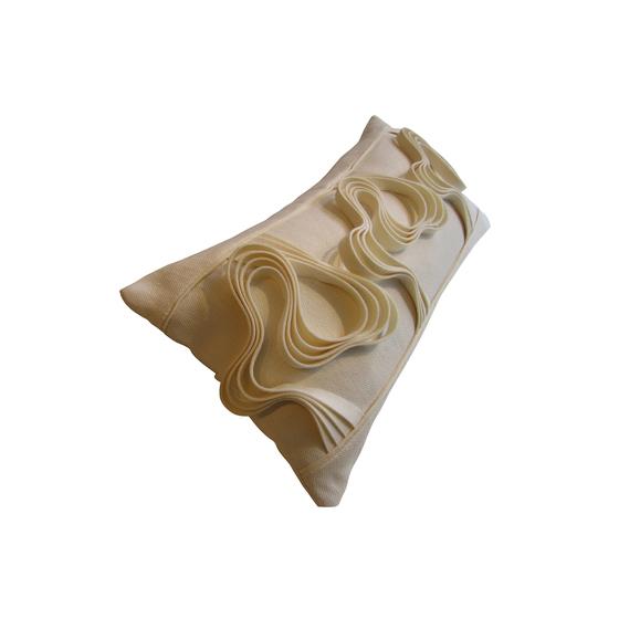 Origami cushion by ANNE KYYRÖ QUINN | Cushions