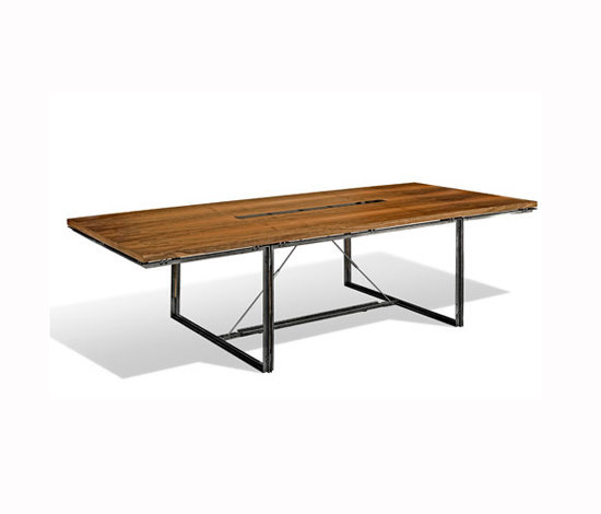 Conference table by Dessiè | Dining tables