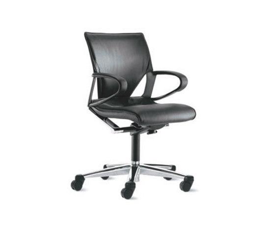 Modus Executive 283/81 de Wilkhahn | Sillas de oficina