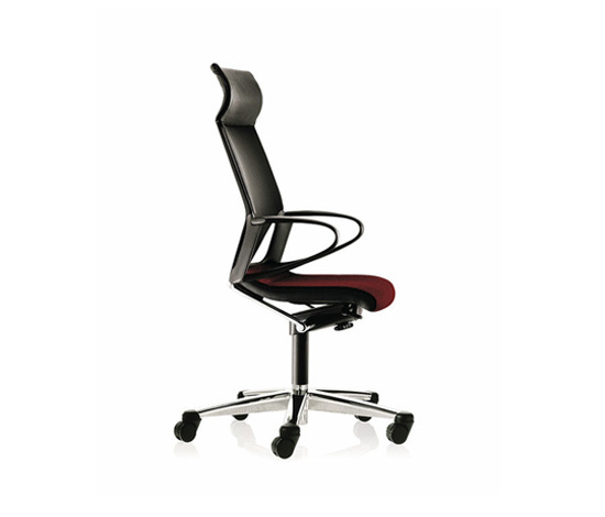 Modus Medium 284/7 by Wilkhahn | Task chairs