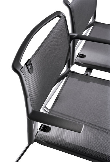 Aline 230/2 by Wilkhahn | Multipurpose chairs