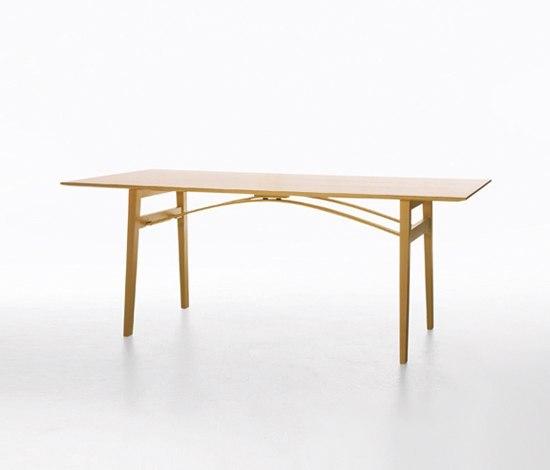 Brygga Tisch BR5 18090 von Karl Andersson | Mehrzwecktische