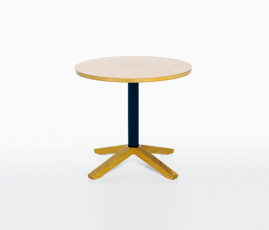 Cross CR3 60 table by Karl Andersson | Side tables