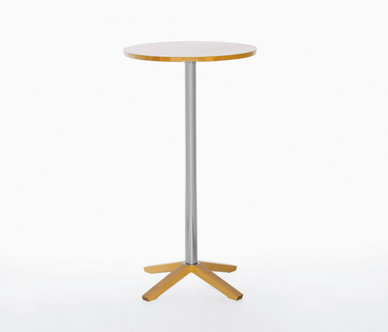 Cross CR3 60 bar table by Karl Andersson | Bar tables