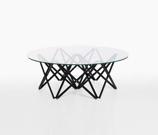 Glass Top Coffee Table From Karl Andersson: Itomaki By Karl Andersson