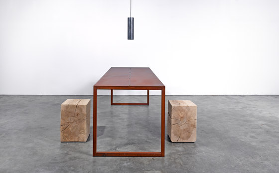 Table at_03 by Silvio Rohrmoser | Dining tables
