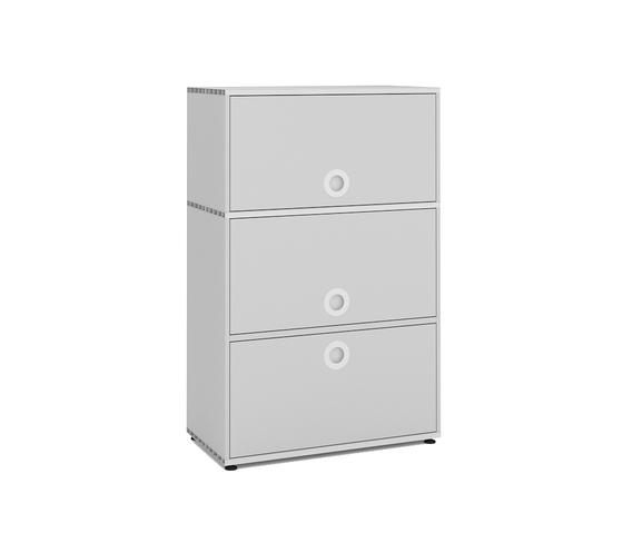 D3 Basic module by Denz | Cabinets