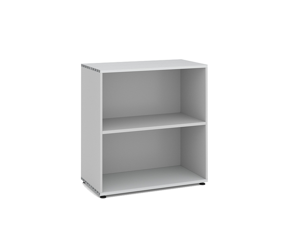 D3 Basic module by Denz | Office shelving systems