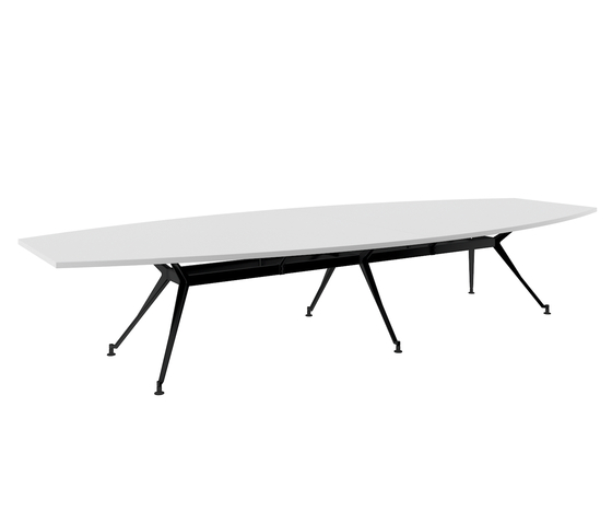 D11 Konferenztisch by Denz | Conference tables