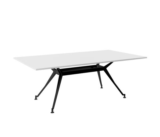 D11 Konferenztisch di Denz | Tavoli contract