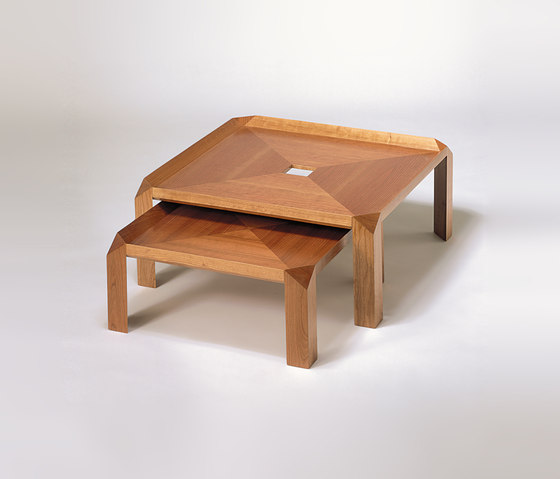 Angaletto by MC Selvini | Coffee tables
