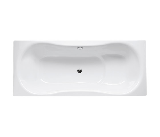 BetteFamily by Bette | Built-in bathtubs
