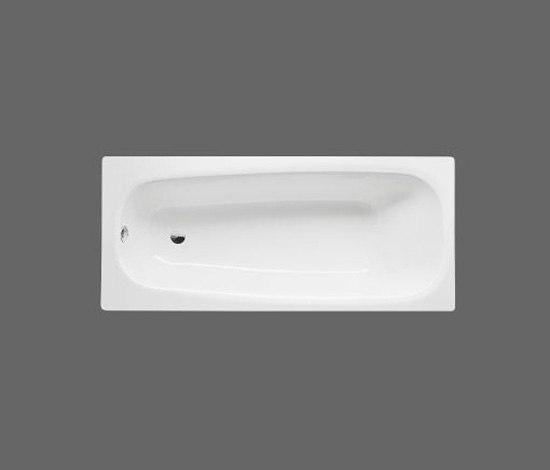 BetteForm Nova by Bette | Bathtubs rectangular
