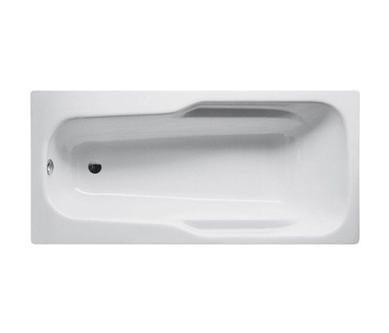 BetteLine by Bette | Bathtubs rectangular