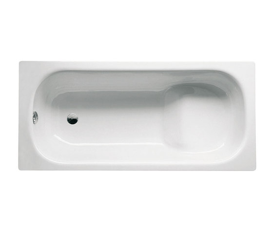 BetteSeat by Bette | Bathtubs rectangular