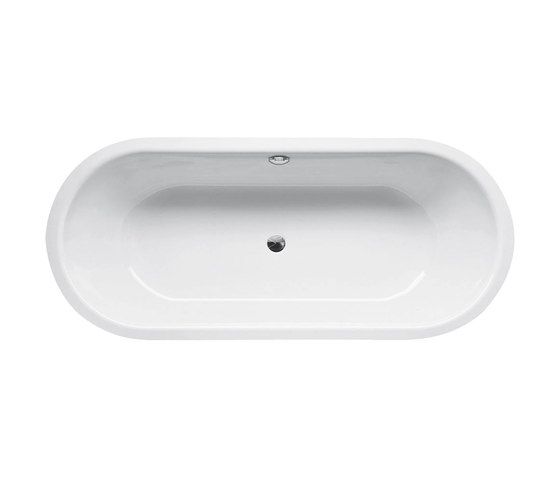 BetteStarlet Flair Oval by Bette | Bathtubs oval