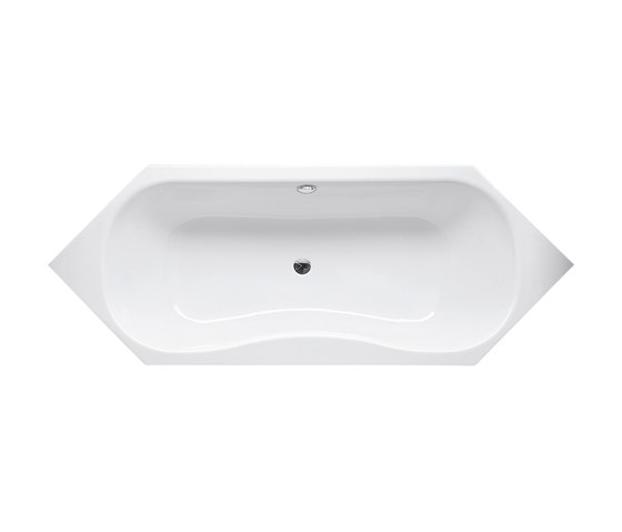 BetteDual by Bette | Built-in bathtubs