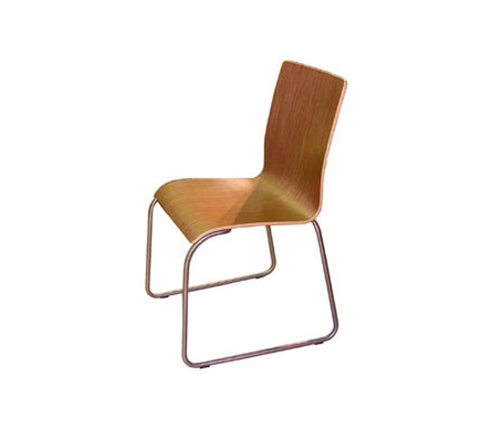 303 Chair by Palau | Visitors chairs / Side chairs