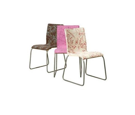 303 Chair by Palau | Restaurant chairs